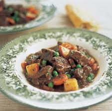 the cooking time required to make beef stew relegates it to the
