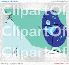 blue martini png royalty free vector clip art illustration of a blue and green