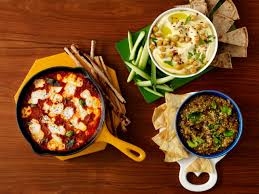 dips cuisine 50 bowl dip recipes and ideas food recipes