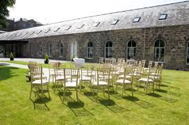 5 unique wedding ideas from eskmills wedding venue