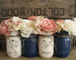 wedding items for sale sale 3 pint jars painted jars wedding