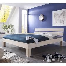 Schlafzimmer Bett Buche Futonbett Julia Optional Bettkästen Buche Massiv Home24