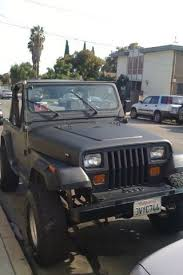 1987 jeep wrangler yj jeep s 1987 jeep wrangler jeep wrangler yj and jeeps