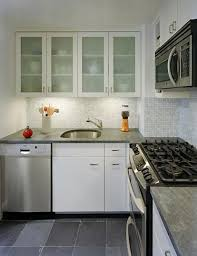 Glass Cabinets In Kitchen Frosted Glass Cabinet Doors Kitchen Contemporary With Cabinets