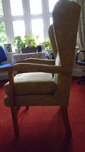 Upright Armchair Upright Armchair For Elderly Person In Felixstowe Suffolk Gumtree