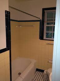 bathroom tile re enamel bath bathtub and tile refinishing tub