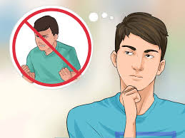 how to deal with negative people with pictures wikihow