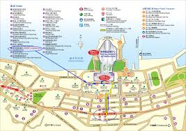 Mtr Map Hong Kong Venue