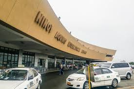 how to survive naia airport in manila philippines