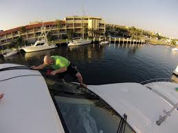 window tinting fort lauderdale filmed glass on fort lauderdale boat with huper optic marine
