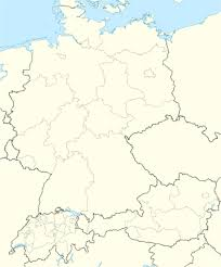 map germany template location map germany austria switzerland