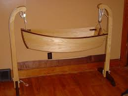 Free Woodworking Plans For Baby Cradle by Wooden Baby Cradle Plans Plans Free Download Zany85pel