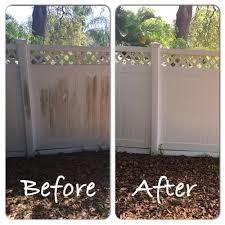property maintenance handyman pressure washing roof cleaning