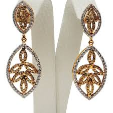 buy earrings online earrings re007 oman jewellers