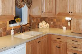 kitchen corian countertops edmonton pot filler faucet farm sink