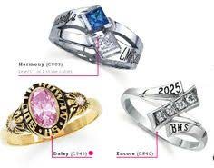 high school senior rings personalized class ring from jostens achiever collection