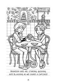 dork diaries 10 tales from a not so perfect pet sitter book