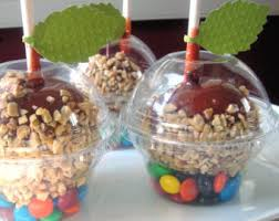 candy apple supplies wholesale candy apples etsy