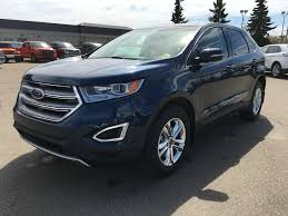 ford edge crossover new 2017 ford edge 4 door sport utility in edmonton ab 17ed2486