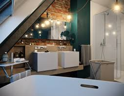 Modern Home Floorplans 5 Houses That Put A Modern Twist On Exposed Brick