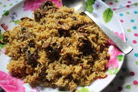 seeraga samba rice in usa dindigul thalappakatti mutton biryani recipe thalapakattu mutton