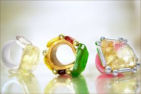 edible candy jewelry my oh my these sweet jewelry treats looks yum and amazing would