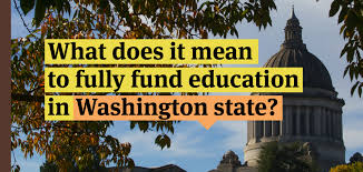 what does it mean to fully fund education