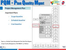 project quality management pmi pmbok knowledge area