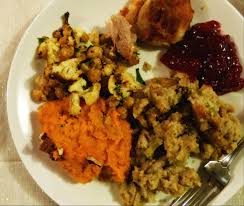 spanish thanksgiving food what we ate the 1st night of chanukah u0026 thanksgiving 2013 life