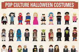 hipster halloween background halloween pop culture costume ideas illustrations creative market