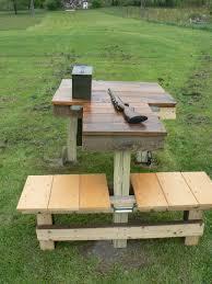 bluhouse news shooting bench