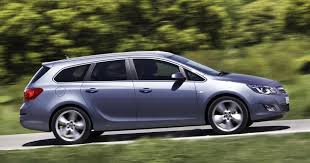 2011 opel astra sports tourer technical specifications and data
