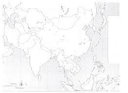 Blank Map Of Europe And Asia by Valley Falls Usd 338 World History Links