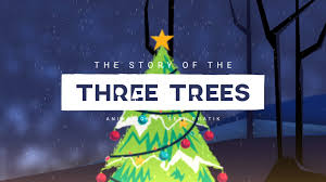 the story of the three trees