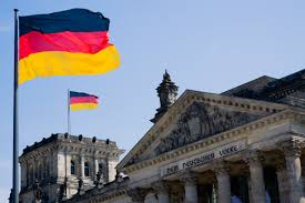 What Colors Are The German Flag Man Arrested After Sending Job Applications To Foreign Spies Money