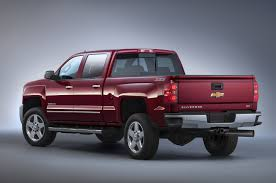 2015 chevrolet silverado hd 2015 gmc sierra hd first look motor