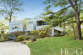 Cottages Gardens - newly listed two modern beach homes that shun shingle style