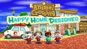 Animal Crossing Happy Home Designer Reviews Game Online For PC - Home designer reviews