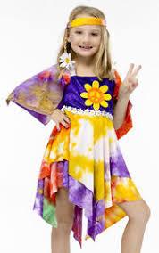 Minion Costume Ebay Hippies Clothing 60s Kids Girls 60s 70s Hippie Woodstock