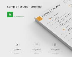 Google Resumes Free Templates Free Template Resume Resume Template And Professional Resume
