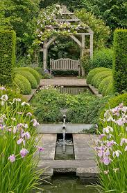 Outdoor Garden Design Ideas Garden Design Ideas 38 Ways To Create A Peaceful Refuge