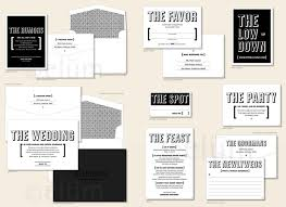 wedding stationery sets wedding invitations sets kawaiitheo