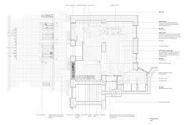 Floor Plan Of A Bakery by Design In Context U0027modesty U0027 Ma Yr 1 Konstantinos Fetsis