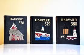 class yearbook harvard yearbook publications