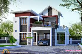 Kerala Home Design April 2015 4 Bedroom Modern House Christmas Ideas The Latest Architectural