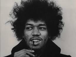 Radio One Jimi Black History Month Featured Artist Jimi Hendrix The Current