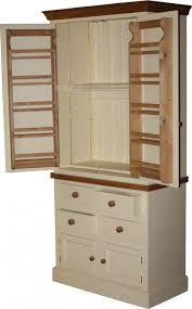 tall kitchen pantry cabinet f white wooden tall narrow pantry