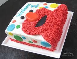 elmo birthday cakes hudson s elmo cake