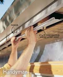 improve attic ventilation introduction family handyman