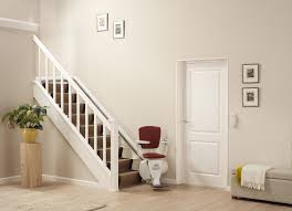 Mobility Stairs by Thyssen Flow 2 Stairlifts Multicare